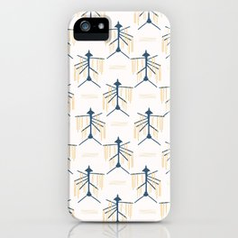 National Spaghetti Day Drying Rack iPhone Case