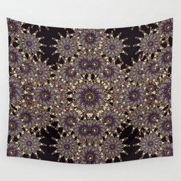 Refined Ornament Wall Tapestry