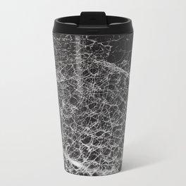 web Metal Travel Mug