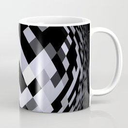 black-and-white -05- Coffee Mug