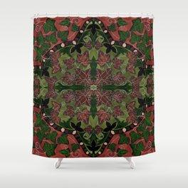 Ivy Eternal Shower Curtain