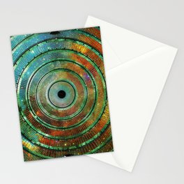 Cosmos MMXIII - 11 Stationery Cards