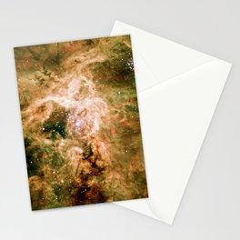 Supernova remnant NGC 2060 Stationery Cards