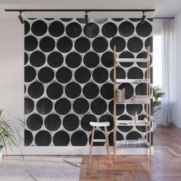 Polka_DOTS Wall Mural