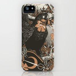 High Empress iPhone Case