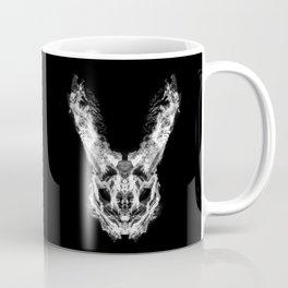 Rabbit Coffee Mug