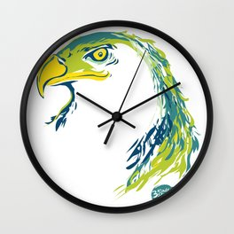 #02 Wall Clock