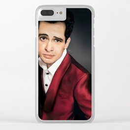Beebo Clear iPhone Case