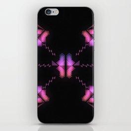 Cellulam Machina iPhone Skin