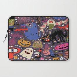 Yay for Halloween! Laptop Sleeve