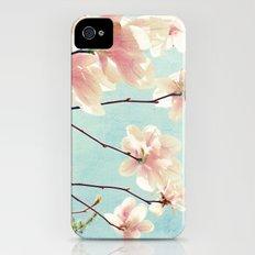 Spring In Pink iPhone (4, 4s) Slim Case