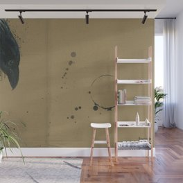 Empty Shell - 3 Wall Mural