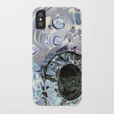 Banality  iPhone X Slim Case