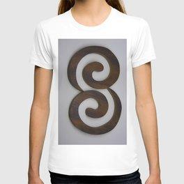 twin harmony T-shirt