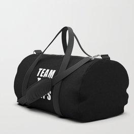 Team Toe Jumps Duffle Bag