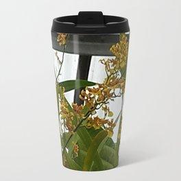 Oncidium Travel Mug