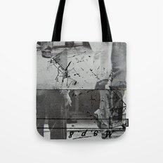 two of us 7 Tote Bag