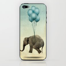 Dumbo iPhone & iPod Skin