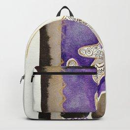 Grounding Essence  Backpack