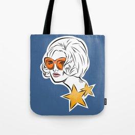 She's a Star Tote Bag