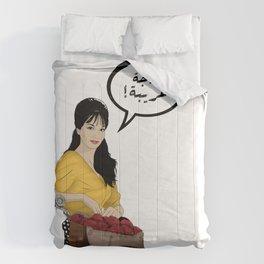 Shadia  Comforters