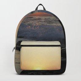 Crete, Greece 5 Backpack