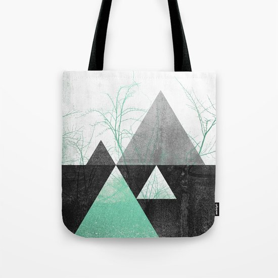 Branches / 2 Tote Bag