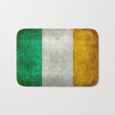 irish bath mats  society, Home decor