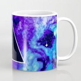 Black Hole Trinity Coffee Mug