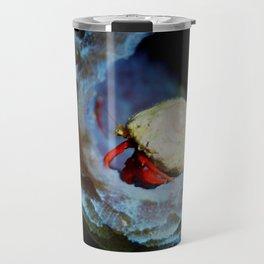 Colours of Night Travel Mug