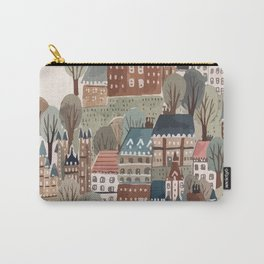 Lost in town. Carry-All Pouch