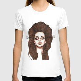 LDR No. 4 T-shirt