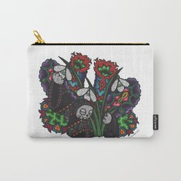 Hope (Botanical Bliss) Carry-All Pouch