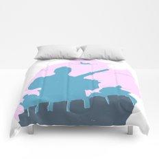 MIKE Comforters