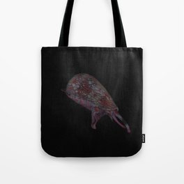Geographer Cone Snail Tote Bag
