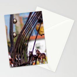 Equi fabula Stationery Cards