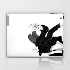 Cough it Up Laptop & iPad Skin