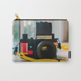 Konstruktor Toy Camera Carry-All Pouch