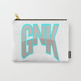 GNK logo design Carry-All Pouch