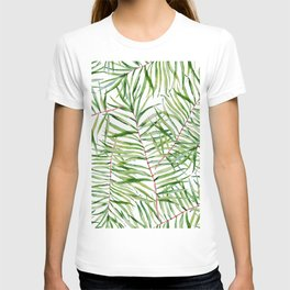 Tropical Pattern 05 T-shirt