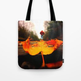 Already Gone  Tote Bag