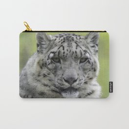 Leopard 010 Carry-All Pouch