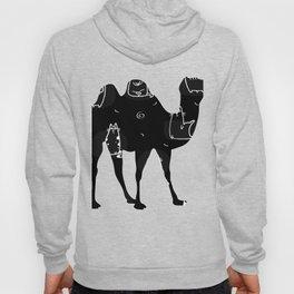 Camel 187 Hoody