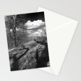 Carrion Stationery Cards