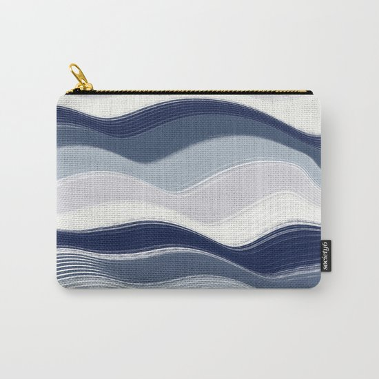 Abstract 112 Carry-All Pouch
