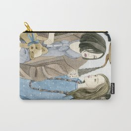Just Between Us Girls Carry-All Pouch