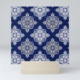 Portuguese Tiles Mini Art Print