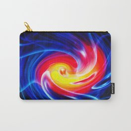 Abstract perfektion 84 Carry-All Pouch