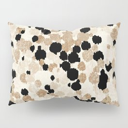 Pattern Dots Pillow Sham