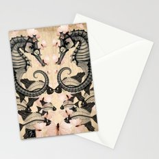 Flying fantasies Stationery Cards